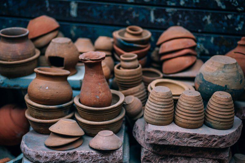 Czym odznaczają się pustaki ceramiczne?