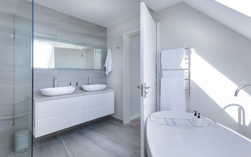 Projekt łazienki – jak go wykonać?