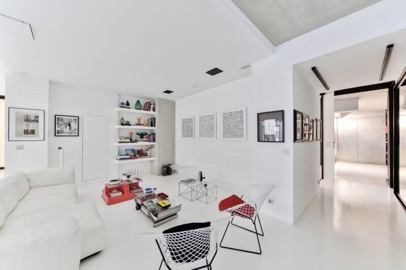 Najpiękniejsze wnętrza – style w projektowaniu wnętrz