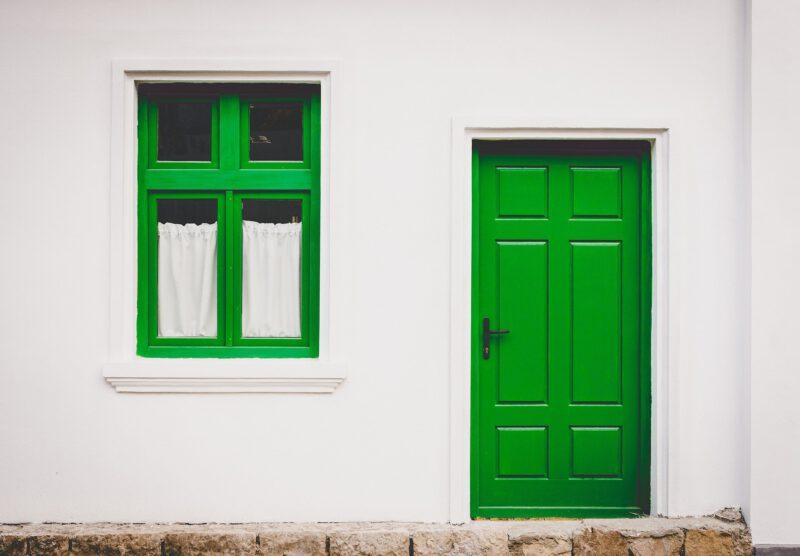 Wymiana drzwi i okien