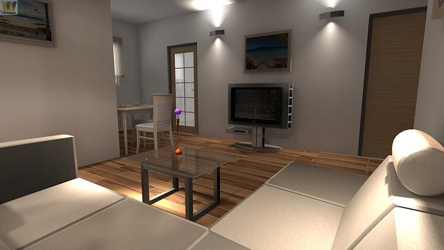 Dom – najlepsze pomysły na dodatki i akcesoria